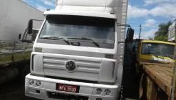 Caminhão Vw 17.220. Ano 2001 - 2018