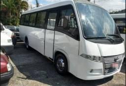 Micro Ônibus Volare W8 2008 Rodoviário 36 lugares - 2008