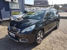 Peugeot 2008 Griffe Cambio Automático 1.6 - 2018