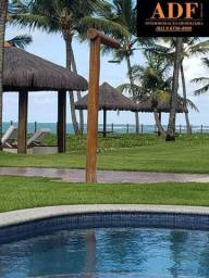 Título do anúncio: Repasse Bangalô Pronto p/ usar 3 suítes no Oka Beach Residence em Muro Alto 81. *