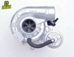 Turbina K03 do Peugeot 208 1.6 -53039700383 / *0 c/garantia