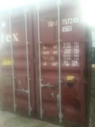 HC - Container 12m