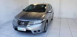 Honda City 1.5 Lx Automático 4P - 2014