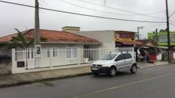 Residencial e comercial para venda em barra velha, centro, 2 dormitórios, 1 banheiro, 1 va