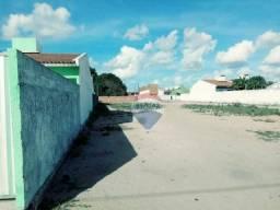 Terreno à venda, 260 m² por R$ 27.000,00 - Loteamento Vale do Santa Rita - Santa Rita/PB