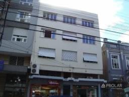 Apartamento para alugar com 1 dormitórios em Sao pelegrino, Caxias do sul cod:11358