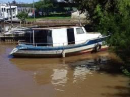 Barco - 2001