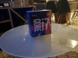 Intel core i7 7700