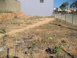 Terreno para alugar em Chanadour, Divinopolis cod:3130