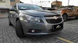 Chevrolet Cruze LT 1.8 Aut. 2012 Flex 6 Velocidades Ecotech Completo Novo R$ 41.900,00 - 2012