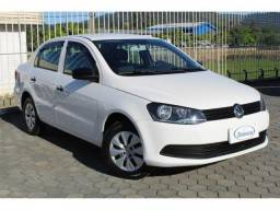 Volkswagen Voyage Trendline 1.0 - 2016