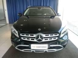 Mercedes-bens gla-200 advance 1.6 4p flex automático - 2018