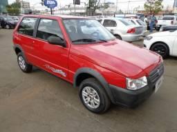 Fiat Uno MILLE WAY ECONOMY - 2013