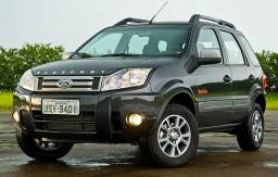 Ford Ecosport 1.6 2011 Freestyle - 2011