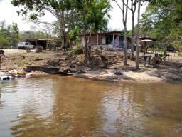 Vendo área com 9 hectares próx a Serra São Vicente (90 km)
