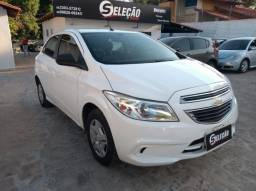 CHEVROLET ONIX 2014/2015 1.0 MPFI LT 8V FLEX 4P MANUAL - 2015