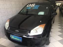 FORD FIESTA 2008/2008 1.0 MPI FIRST SEDAN 8V FLEX 4P MANUAL - 2008