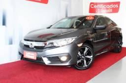 CIVIC Civic Sedan EXL 2.0 Flex 16V Aut.4p - 2017