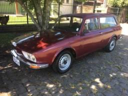 Vw Variant 1972. /opala/fusca/maverick