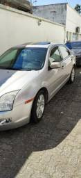 Ford Fusion 2.3 - 2007