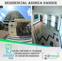 Residencial Andrea Nasser