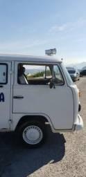 Kombi ambulância colecionador - 1995