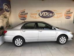 Toyota/ corolla xei automático - 2008
