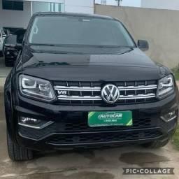 Amarok V6 18/18 Impecável - 2018
