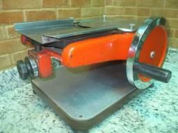 Cortador fatiador manual de frios Filizola G-104 vermelho antigo