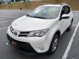 GX! Toyota RAV4 2.0 4x2 aut. 2015 - 2015