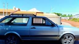 Vw - Volkswagen Parati - 1989