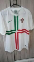 Camisa Portugal Oficial
