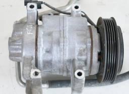 Compressor do ar honda fit 2015 a 2018 ate 03 x sem juros