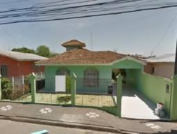 Casa com 2 dormitórios à venda, 168 m² por R$ 222.127,28 - Nova Rússia - Ponta Grossa/PR
