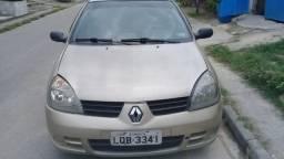 Renout Clio 2011 - Completo