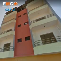 Apartamento 3Qts - Conselheiro Lafaiete - Imóvel Retomado Caixa