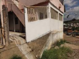Casa térrea bairro Amoras - Viçosa