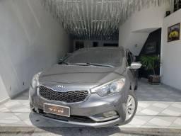 Kia Cerato 1.6 Flex 2014 Automático