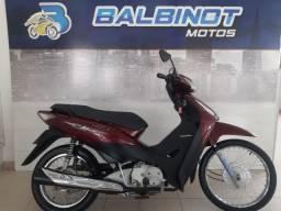 Biz 125cc Es 2009
