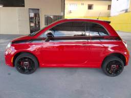 Fiat 500 Sport Air 1.4
