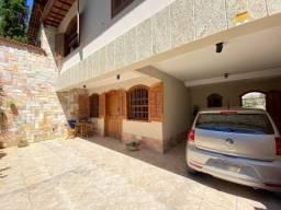 Casa à venda com 4 dormitórios em Caiçara, Belo horizonte cod:3130