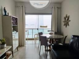 Apartamento de 2 quartos + reversível - Praia do Morro - Guarapari- ES - Cod. 2659