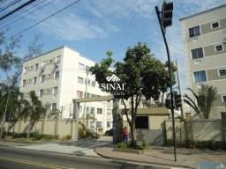 Apartamento - PARADA DE LUCAS - R$ 600,00