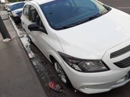 Chevrolet GM Onix Joy 1.0 Branco