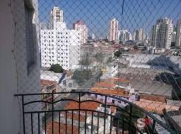 Apartamento à venda com 2 dormitórios em Vila bertioga, São paulo cod:1743