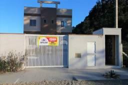 Apartamento à venda com 2 dormitórios em Balneário princesa do mar, Itapoá cod:929430