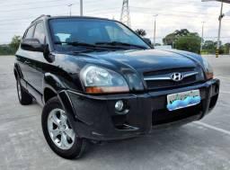 Hyundai Tucson GLS 2.0 Aut. 10/11