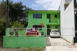 8287   Sobrado à venda com 3 quartos em Santa Cruz, Guarapuava