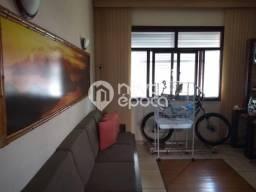 Apartamento à venda com 1 dormitórios em Copacabana, Rio de janeiro cod:IP1AP43943