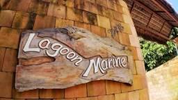 Vendo LAGOON MARINE 50 m² Quarto e Sala Nascente com Marina MARECHAL DEODORO